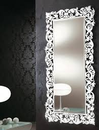 specchi con cornice cornici per specchi