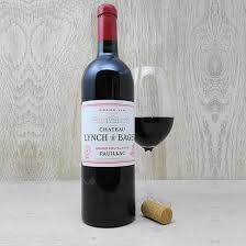 wine from château lynch bages chateau lynch bages 2010 64 wine