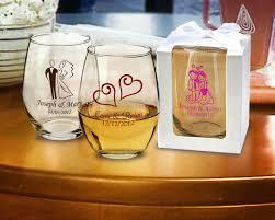 stemless wine glasses wedding favors stemless wine glasses wedding favors sosfund