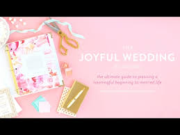 southern wedding planner the joyful wedding planner by southern weddings