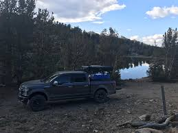 Ford Raptor Truck Bed Tent - my 2017 ford f150 expedition portal