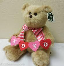 valentines day bears bearington bears 10 kisses hugs s day 190089