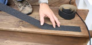 how to prevent slips and falls on outside steps today u0027s homeowner