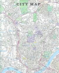 Map Of Cincinnati Oh You U0027re A Map Printer I U0027m So Sorry Mapprinter