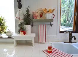 kitchen design enchanting awesome cozy christmas kitchen decor