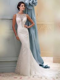 wedding dress 2015 david tutera for mon cheri 2015 collection bridebug