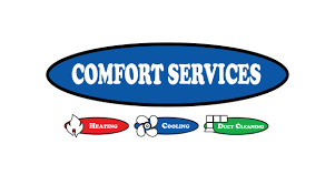Air Comfort Services Real Time Service Area For Comfort Services Heating U0026 Air