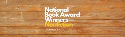 national book award winners u2014 nonfiction u2013 bookadvice u2013 medium