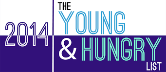 the young and hungry list 2014 u2013 the top 100 writers on the verge