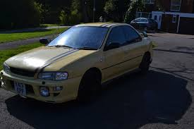 subaru impreza sport for sale subaru impreza sport special genuine ltd edition rally