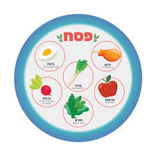 seder plate order disposable seder plate trays more accessories at
