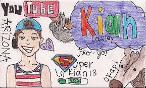 doodle name jc kian lawley by treehugger003 on deviantart