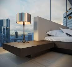 wooden style king platform bed frame u2014 rs floral design