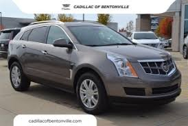 used srx cadillac for sale used cadillac srx for sale in bentonville ar 24 used srx