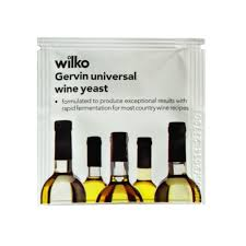 wine bottle emoji wilko gervin universal wine yeast at wilko com