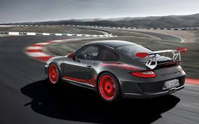 new porsche 911 gt3 new 2010 porsche 911 gt3 rs revealed with 450hp engine photos