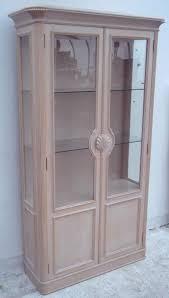 Limed Oak Kitchen Cabinets by Limed Oak Display Cabinet Edgarpoe Net