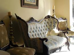 victorian parlor furniture