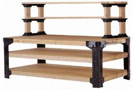 Build Wood Shelves Your Garage by Building Garage Shelves Captainwalt Com