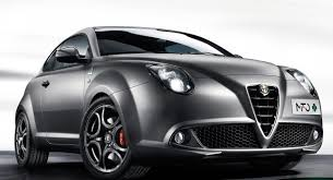 alfa romeo very lightly updates mito qv as well carscoops com