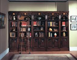 library bookcase plans style home design gallery in library