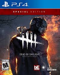 slasher game u0027dead by daylight u0027 hit consoles today play as