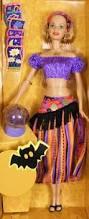 halloween fortune barbie fortune teller doll target exclusive