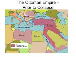 Ottoman Empire Collapse A Major Factor In The Fall Of Every Great Civilization From Those