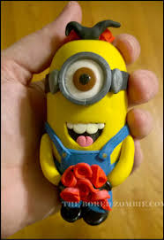 minions cake toppers erik minion wedding cake toppers the bored