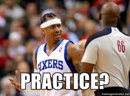Allen Iverson Meme - allen iverson practice gif keywords and pictures