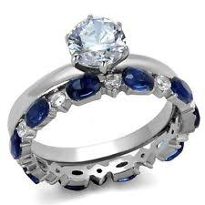 Walmart Wedding Rings Sets For Him And Her by Engagement U0026 Wedding Ring Sets Ebay