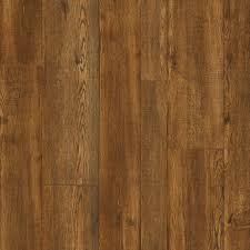 12mm Laminate Flooring With Pad by Supreme Click Sunlit Oak Laminate