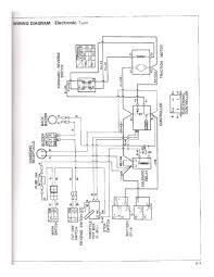 1988 ezgo gas wiring diagram free download 1988 wiring diagrams