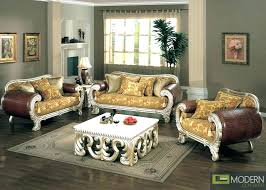 Tables In Living Room High End Living Room Sets Furniture Luxurious Formal Set Gloss
