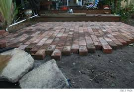 How To Make Paver Patio If Your Garden Is Small Then Choose A Paver Patio Design That Will