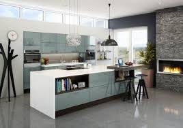 Magnet Kitchen Designs Astral Blue Kitchen From Magnet Spaces Where Is A