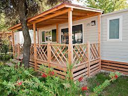 naturist mobile homes in croatia adriacamps