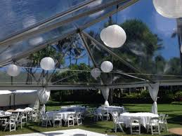 table and chair rentals island oahu party tent rental island event rentals