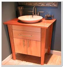 storage ideas for bathroom with pedestal sink how to build a cabinet around a pedestal sink adorable pedestal sink