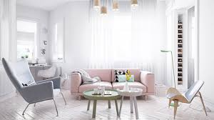 20 ways to use pastel colors in scandinavian living rooms home