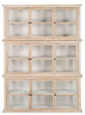 french country curio cabinets ebay