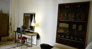 chambre wengé décoration chambre wengé photo de riad dar jurama marrakech