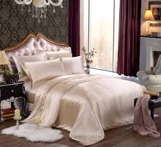 Silk Duvet Set 48 Best Silk Bedding Images On Pinterest Silk Bedding Bedrooms