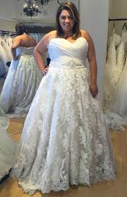 chagne lace bridesmaid dresses selling plus size lace wedding dress waist with rhinestone