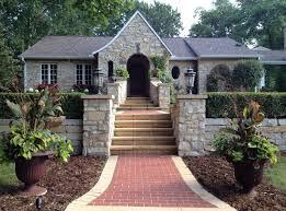 European Cottage Plans New Home House Plans Modern Stone Cottage European Uk Rustic