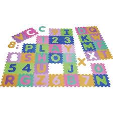 tappeti puzzle per bambini atossici puzzle tappeto decorazione di interni ed esterni