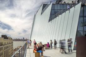 renzo piano on the whitney museum and the value of public space