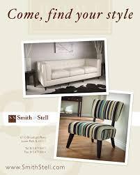 home decor ads smith stell magazine ad fetch designs
