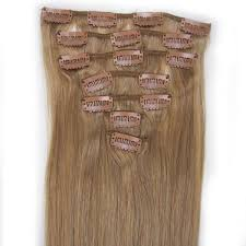 clip in hair extensions for hair 32 inch glossy clip in remy human hair extensions