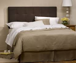 Suede Bed Frame Poole Chocolate Micro Suede Headboard Charles P Rogers